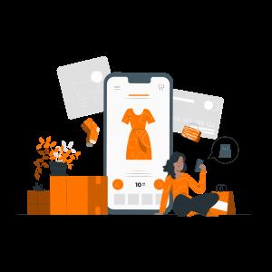 website ecommerce 2022