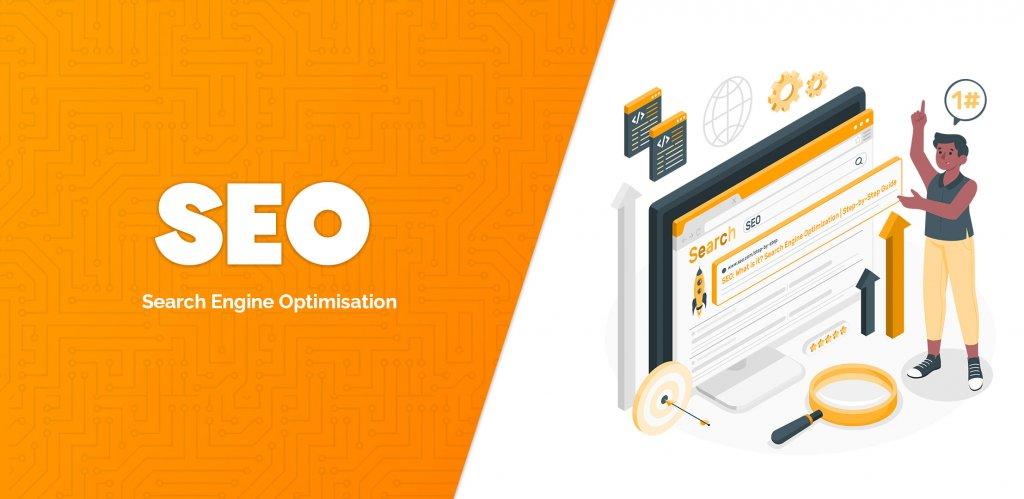 SEO search engine optimisation Hinton Digital