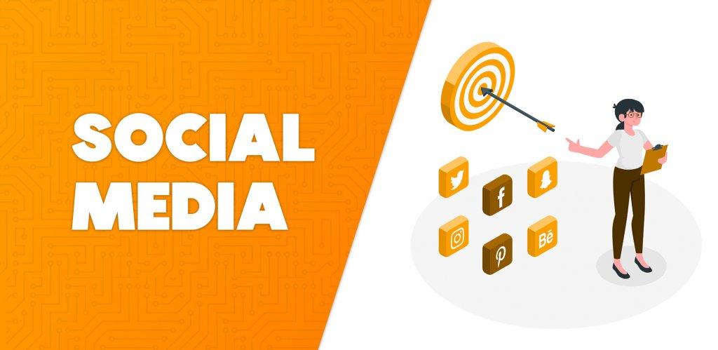 social media Hinton digital